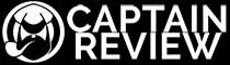 Captain Review Logo
