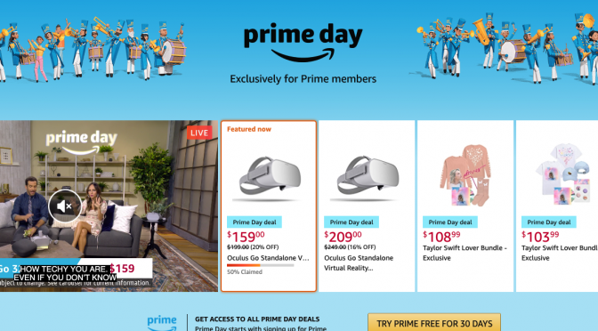 Amazon Prime day Steals and deals !