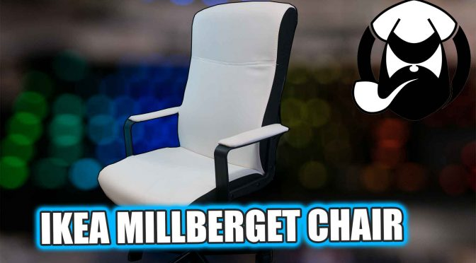 IKEA Millberget Chair